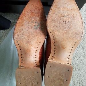 Shoes - Vaquero Boots